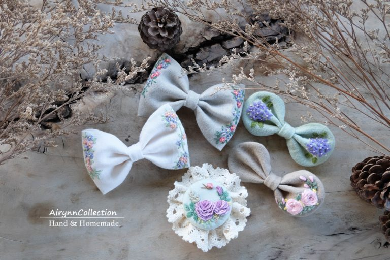 Mini Bow Collection